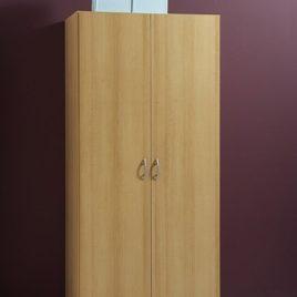 Šatní skříň BASE 2