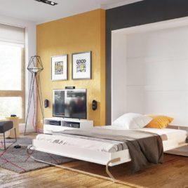 Výklopná postel CONCEPT CP-01