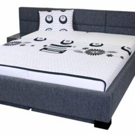 Čalouněná postel MEGAN