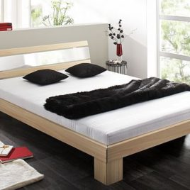 Futonová postel RHONE