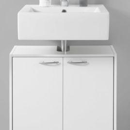 Umyvadlová skříňka SMASH
