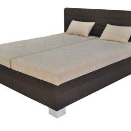 Polohovací postel GLORIA