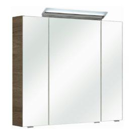Zrcadlová skříňka s osvětlením FILO 040 SAN