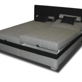 Polohovací postel GENOVIA