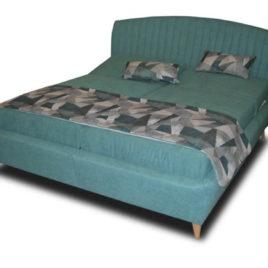 Polohovací postel SHELLY