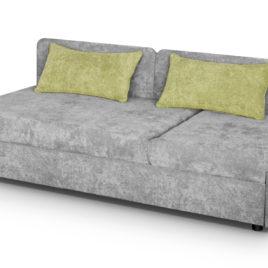 Polohovací postel FELLY – pravá