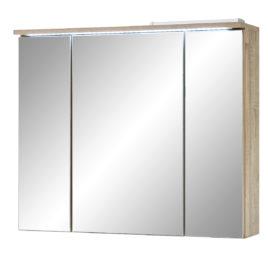 Zrcadlová skříňka ROOF