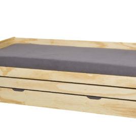 Výklopná postel TRULA
